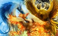 Pokemon Xy Zapdos 9 Anime Background