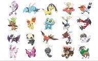 Pokemon Xy Zigzagoon 20 Widescreen Wallpaper