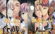 Shokugeki No Soma Alice 29 Anime Wallpaper