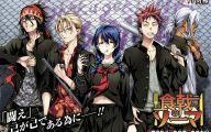 Shokugeki No Soma Alice 30 Wide Wallpaper