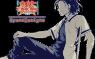 Yukihira Soma 1 Free Hd Wallpaper