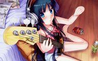 Anime Girls Wallpaper 12 Widescreen Wallpaper