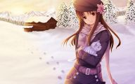 Anime Girls Wallpaper 7 Background Wallpaper