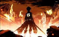 Attack On Titan 1 Free Hd Wallpaper