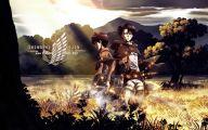 Attack On Titan 11 Hd Wallpaper
