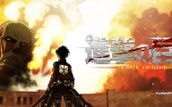 Attack On Titan 29 Anime Wallpaper