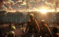 Attack On Titan 31 Wide Wallpaper