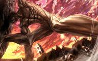 Attack On Titan 34 Wide Wallpaper