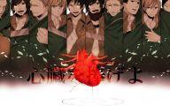 Attack On Titan 8 Anime Background