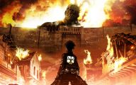 Attack On Titan 9 Widescreen Wallpaper