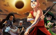 Avatar The Last Airbender Wallpaper 2 Free Hd Wallpaper