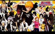Bleach Wallpaper 17 Anime Background