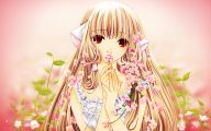 Chobits Wallpaper 1 Anime Wallpaper
