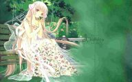 Chobits Wallpaper 40 Anime Background