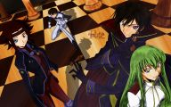 Code Geass Wallpaper 23 Wide Wallpaper