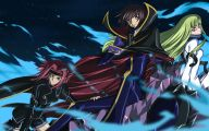 Code Geass Wallpaper 36 Anime Background