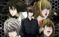 Death Note Wallpaper 10 Free Wallpaper