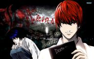 Death Note Wallpaper 21 High Resolution Wallpaper