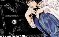 Death Note Wallpaper 8 Anime Background