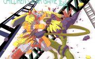 Digimon Wallpaper 11 Cool Hd Wallpaper