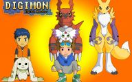 Digimon Wallpaper 12 High Resolution Wallpaper