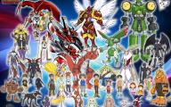 Digimon Wallpaper 15 Desktop Background