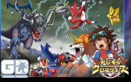 Digimon Wallpaper 18 Background Wallpaper