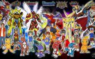 Digimon Wallpaper 22 Anime Wallpaper