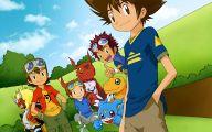 Digimon Wallpaper 27 Anime Background