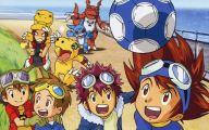 Digimon Wallpaper 29 Anime Wallpaper