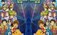 Digimon Wallpaper 36 Cool Wallpaper