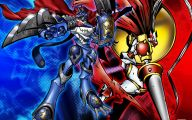 Digimon Wallpaper 4 Background Wallpaper