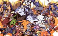 Digimon Wallpaper 40 Anime Wallpaper