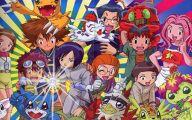 Digimon Wallpaper 42 Cool Wallpaper