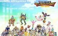 Digimon Wallpaper 5 Desktop Wallpaper