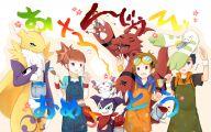 Digimon Wallpaper 6 Free Wallpaper
