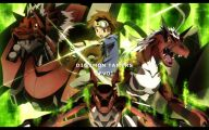 Digimon Wallpaper 7 Hd Wallpaper