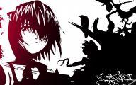 Elfen Lied Wallpaper 14 Anime Background