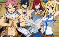 Fairytail Wallpaper 11 Hd Wallpaper