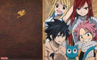 Fairytail Wallpaper 3 Widescreen Wallpaper