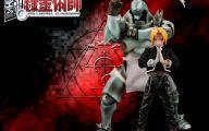 Full Metal Alchemist Wallpaper 10 Anime Wallpaper