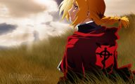 Full Metal Alchemist Wallpaper 12 Widescreen Wallpaper