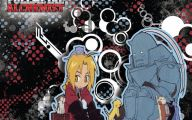 Full Metal Alchemist Wallpaper 26 Desktop Wallpaper