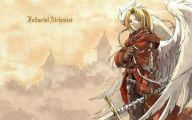 Full Metal Alchemist Wallpaper 6 Widescreen Wallpaper