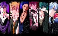 Generation Of Miracles Wallpaper 10 Anime Wallpaper