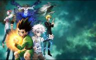Hunter X Hunter Wallpaper 14 High Resolution Wallpaper