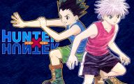 Hunter X Hunter Wallpaper 20 Background Wallpaper