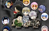 Hunter X Hunter Wallpaper 22 Desktop Background
