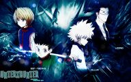 Hunter X Hunter Wallpaper 26 Desktop Background