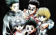 Hunter X Hunter Wallpaper 4 Anime Background
